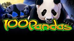 100 Pandas jocuri cu sloturi gratis
