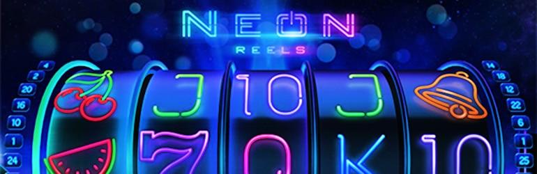 joc slot neon reels