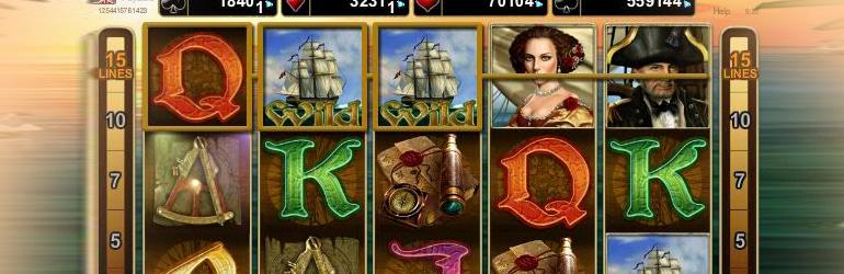 sloturi casino the explorers