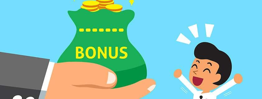 bonus fara depunere 2018