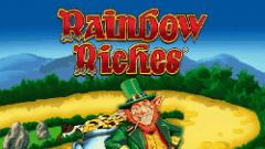 slot online Rainbow Riches