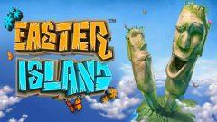 easter island slot gratis logo
