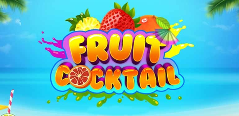 fruit cocktail gratis