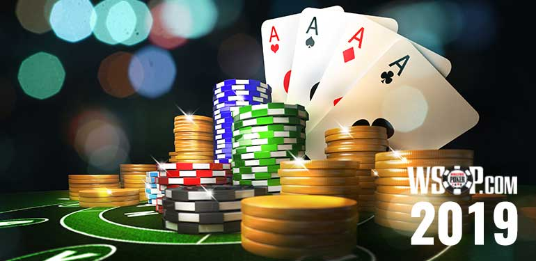 World Casino Championship