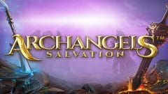 Archangels Salvation slot gratis logo