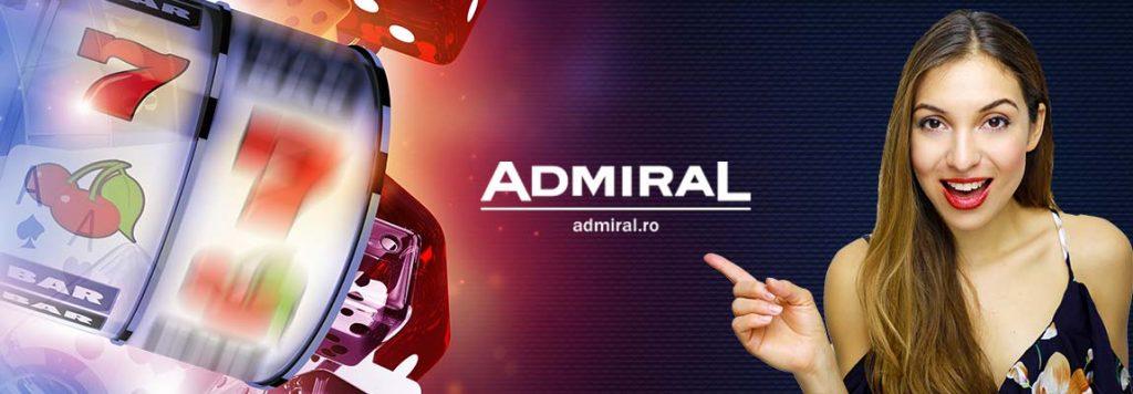 cerinte rulaj Admiral