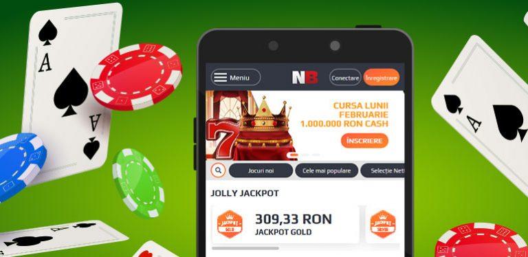 Netbet poker mobile android