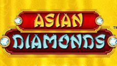 asian diamonds slot gratis