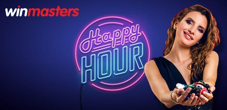 Happy Hours Winmasters