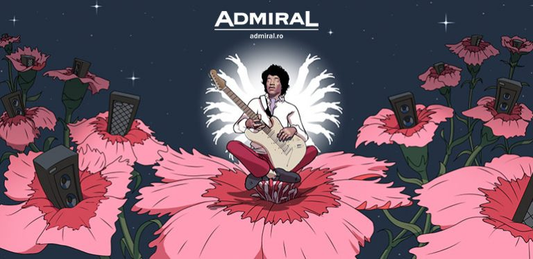 Festivalul Verii la Admiral