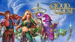 cloud quest slot gratis