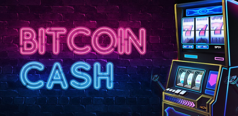 casino bitcoin
