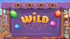 wild bazaar gratis