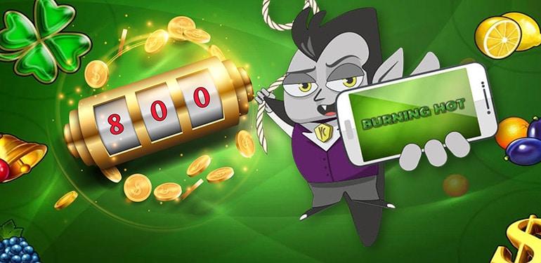 800 rotiri gratuite vlad cazino
