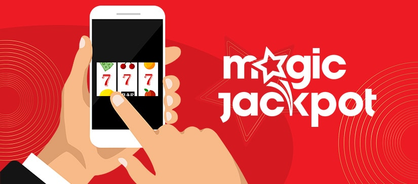 magic jackpot mobile