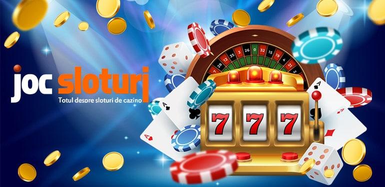 jocuri online slot machine