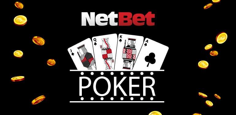 Netbet Poker Bonus