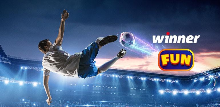 turneu Winner Fun EURO 2020