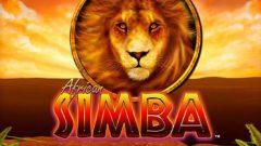 African Simba online