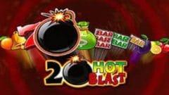 20 hot blast free