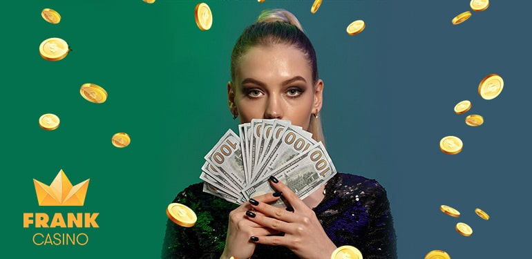 depunere frank casino