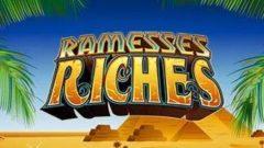 ramesses riches nyx