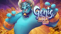 genie mega reels demo