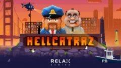 hellcatraz demo