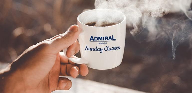 Duminica Rotirilor Gratuite Admiral